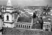 Bairros de Santo Antônio e São José, vistos do Edifício Sulacap, Recife PE, 1940<br />Foto Benicio Whatley Dias  [Fundaj, ME]