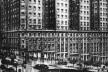 Edifício Martinelli, perspectiva do projeto (detalhe)<br />Imagem divulgação  [TOLEDO, Benedito Lima de. São Paulo: três cidades em um século]