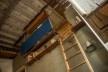 Sede Mouraria 53, Salvador BA Brasil. Coletivo Mouraria 53<br />Foto Alan dos Anjos