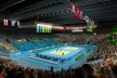 Olympic Indoor Training Center - Hall 2 (Taekwondo And Judo)<br />Rio 2016/BCMF Arquitetos