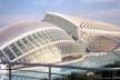 Cidade das Artes e das Ciências, Valência. Santiago Calatrava<br />Foto Daniel Ferreira Augusto