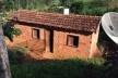 Outro aspecto de casa em tijolos<br />Foto Fabio Lima