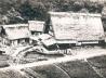 Fig. 7 – Vilarejo japones rural tradicional [Fonte: Tourist Lybrary 7. Japanese Architecture. Board of Tourist Industry. Japanese   Gov]