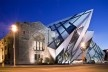 Royal Ontario Museum, Toronto, Canadá, arquiteto Daniel Libeskind e B+H Architects<br />Foto divulgação  [Website Daniel Libeskind]