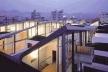 Conjunto residencial Nexus, Fukuoka, Japão. Rem Koolhaas   [Prêmio Pritzker]