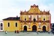 San Cristóbal de las Casas, catedral, c. 2003<br />Foto Marcos Vinícius Teles Guimarães