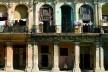 Havana Vieja, Havana<br />Foto Luiza Leite