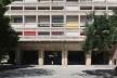 Unidade Habitacional de Marselha, 1947-1952, arquiteto Le Corbusier<br />Foto Victor Hugo Mori