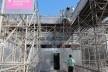 Vista interna Pavilhão Humanidade 2012, Rio+ 20<br />divulgação