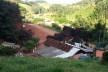 Aspecto geral da comunidade do Paiol<br />Foto Fabio Lima
