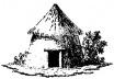 Cabana primitiva, segundo Milizia