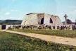 Capela do Menino Jesus, Itapetinga BA, arquitetos Yoshiakira Katsuki, Guarani V. Araripe e Albert Hoisel<br />Foto divulgação  [livro de Juvinio Oliveira]