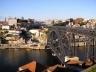 A cidade do Porto e um dos seus maiores simbolos oitocentistas, a ponte D. Luís