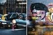 """À esquerda, Lima; à direita, Bogotá<br />Fotos Luis Jara e Oscar Patarroyo  [livro """"Conquistar a Rua! Compartilhar sem Dividir""""]"""