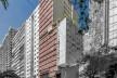 Edifício Comandante Linneu Gomes, 1961. Arquiteto Oswaldo Bratke<br />Foto Rafael Schimidt  [Fotoarquitetura]
