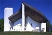 Notre-Dame du Haut, Ronchamp, França. Le Corbusier, 1950 [Fontadion Le Corbusier www.fondationlecorbusier.asso.fr]