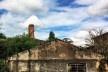 Vista geral de um dos edifícios da Fazenda Ipanema em Iperó SP<br />Foto Bianca Siqueira Martins Domingos