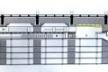 Corte transversal, à esquerda a Avenida Paulista e à direita a Alameda Santos. Percebe-se a extensão do passeio público para o interior do térreo, meio-nível abaixo o pavimento da biblioteca e acesso ao teatro, meio nível acima o pavimento da galeria de a [ARTIGAS, Rosa (org.). Paulo Mendes da Rocha. São Paulo, Cosac & Naify, 2000]