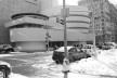 Museu Guggenheim de Nova York, 1959. Arquiteto Frank Lloyd Wright<br />Foto Andrya Kohlmann