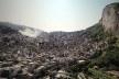 Vista panorâmica da Rocinha, Zona Sul do Rio de Janeiro<br />Foto divulgação