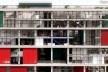 Edifício Box298, Rua Wisard 298, Pinheiros. Escritório Andrade & Morettin<br />Foto divulgação  [Website IdeaZarvos]