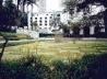 Vistas do palácio Tangará Hotel e Spa<br />Foto Ana Rosa de Oliveira, 2001