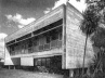 Casa Celso Silveira de Mello, Piracicaba, 1962. Arquitetos Paulo Mendes da Rocha e João de Gennaro [Acrópole, set. 1967, p.19]