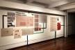 Exposição SB100 – Sergio Bernardes 100 anos, curadoria de Adriana Caúla e Kykah Bernardes, Centro Carioca de Design, 17 de abril a 01 de junho de 2019<br />Foto Tadeu Asevedo