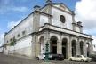Fachada da Igreja do Espírito Santo<br />Foto Junancy Wanderley