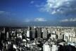 Vista aérea de São Paulo SP<br />Foto Gustavo Gomes  [Wikimedia Commons]