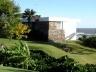 Outra vista da casa La Rinconada<br />Foto do autor