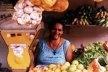 Banca de frutas<br />Foto Mariana Dias Vieira