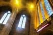 Vista interna da Catedral de Liverpool<br />foto Ana Paula Spolon