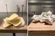 Exposição: Sou Fujimoto: futuros do futuro. Japan House, São Paulo, dezembro de 2017<br />Foto Maria Júlia Barbieri Eichemberg / Christine Greiner