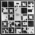 Noriaki Kurokawa, Modelo de Cidade Agrícola, 1961 [KEPES, Gyorgy (ed.), Structure in Art and Science, Londres, Studio Vista, 1965]
