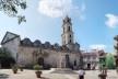 Plaza de San Francisco, Habana Vieja, Cuba <br />Foto Victor Hugo Mori