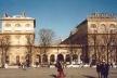 Hotel de Dieu, situado ao lado da Catedral de Notre Dame, Paris. Digno representante da arquitetura hospitalar e modelo para uma série de outros em outros países<br />Foto Angela Moreira