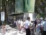 Cristo Redentor, Rio de Janeiro. Nova acessibilidade, com elevadores<br />Foto Neuvânia Ghety