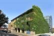 Edifício Bosco Verticale, casarão, Milão, arquiteto Stefano Boeri<br />Foto Victor Hugo Mori