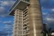 Torres, espaço de exposições, eventos e mirante<br />Foto Arquivo MooMAA