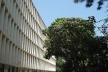 Conjunto Gregório Serrão, visto do pátio interno. Arquiteto Salvador Candia<br />Foto Eunice Helena Abascal