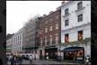 Savile Row, sede da Apple Record, Londres. Na cobertura aconteceu o último show dos Beatles em 1969<br />Foto Victor Hugo Mori
