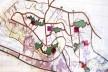 """A partir de alguns pontos """"esvaziamento"""" seriam implantadas torres adensadas de habitação. Autores: Aline Ferreira, Lais Guerle Tonso, Tiago Águila Vigil, Mariana de Toledo Ignácio, Fernando Diaz Soler, Ricardo F. A. Couto e Julio De Luca"""