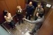 Cena do filme <i>Demônio</i>, de John Erick Dowdle<br />Foto divulgação