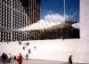 Grande Arco de La Defénse, arquiteto Otto von Spreckelsen (série grandes obras).<br />Foto AG