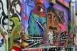 Mural, Castro<br />Foto Maria Carolina Maziviero, 05/04/2014