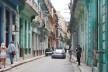 Calle Empedrado, Habana Vieja, Cuba<br />Foto Victor Hugo Mori