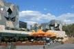 Federation Square<br />Foto Gabriela Celani