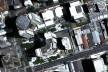 Brascan Century Plaza, implantação, Itaim Bibi, São Paulo. Arquitetos Jorge Konigsberger e Gianfranco Vannucchi [Google Maps]
