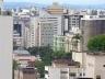 Praça da Liberdade. Processo de verticalização do entorno, que interfere na sua visibilidade e leitura<br />Foto Benedito Tadeu de Oliveira